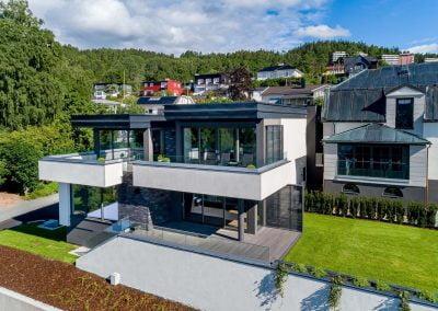 Bragernes, Drammen